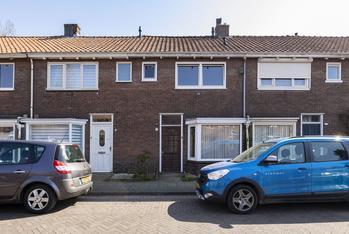 Forelstraat 11 in Arnhem 6833 BG