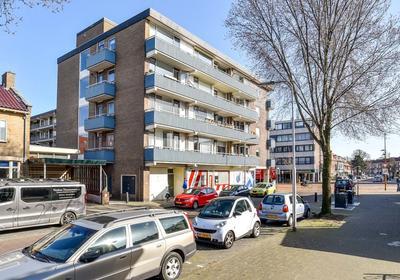 Scheldestraat 31 in IJmuiden 1972 TK