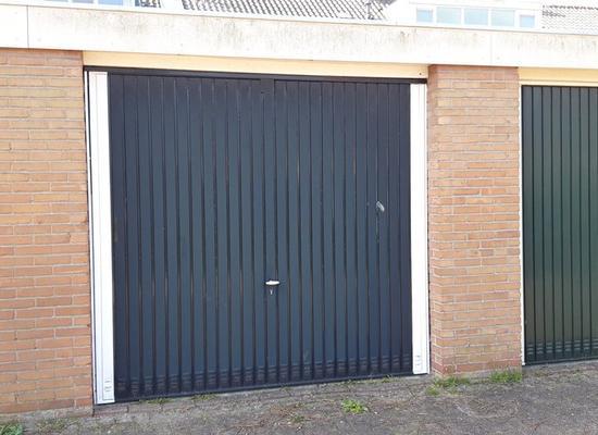 Albert Schweitzerstraat in Reeuwijk 2811