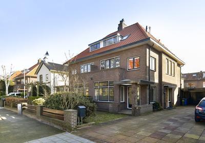 Laan Van Leeuwesteyn 45 in Voorburg 2271 HJ