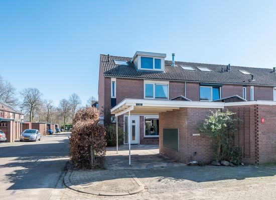 Blauwe Hof 7301 in Wijchen 6602 XR