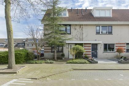 Brucknerstraat 66 in Barendrecht 2992 EX