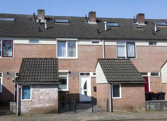 Lisztstraat 12 in Nijverdal 7442 HR