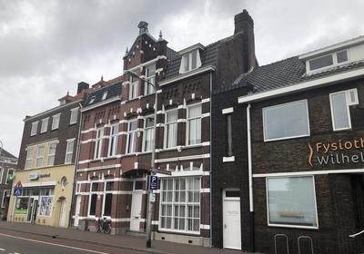 Wilhelminapark 141 in Tilburg 5041 EJ