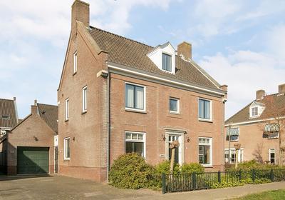 Brand 40 in Helmond 5706 LV