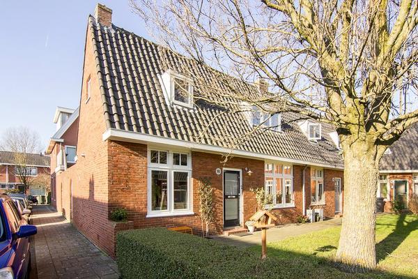 Van Wassenaerstraat 16 in Haarlem 2014 RP