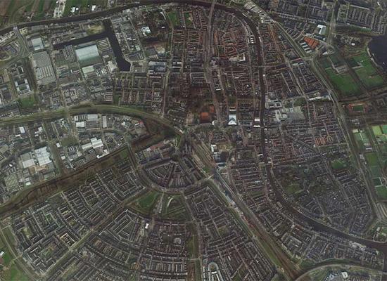Doggerstraat 23 D in Rotterdam 3028 HL