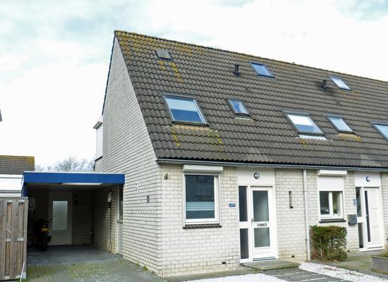 Kronenland 1609 in Wijchen 6605 RZ