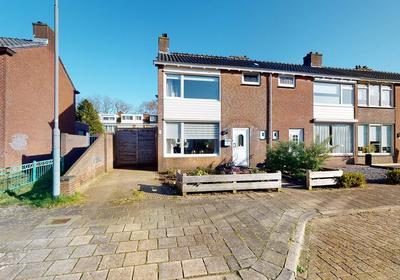 Seringenstraat 13 in Oosterhout 4904 CZ