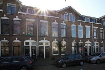 Zaagmolenkade 18 Bis in Utrecht 3515 AB