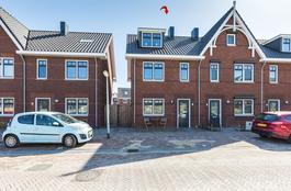 Architectenlaan 55 in Bergschenhoek 2662 ED