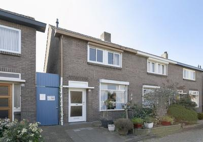 Karnemelkweg 18 in Eindhoven 5642 CC