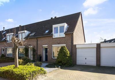 Stephan Hanewinkellaan 8 in Nuenen 5673 MT