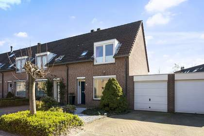 Stephan Hanewinkellaan 8 in Nuenen 5673 MT