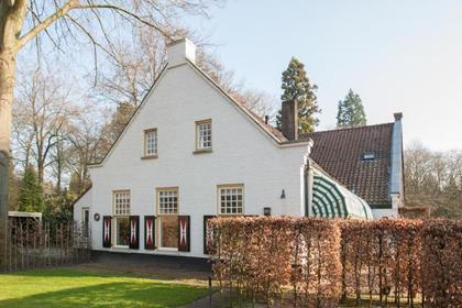 Torenlaan 2 . in Esbeek 5085 NL