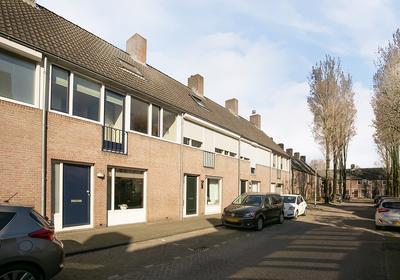 Tjalkstraat 7 in Tilburg 5017 LC