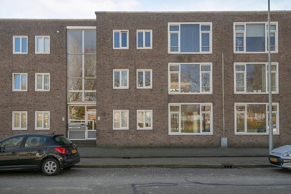 President Rooseveltlaan 144 in Vlissingen 4382 KW