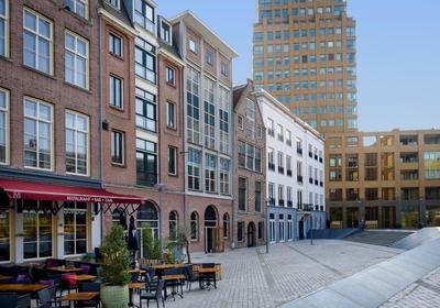 Wijnhaven 17 in Rotterdam 3011 WH