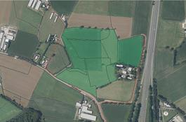 Dronkelaarseweg in Barneveld 3771 VL