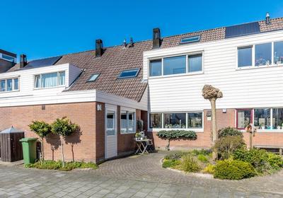 De Kluijskamp 1131 in Nijmegen 6545 JE