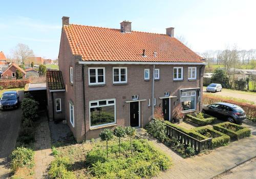 Zuiderkade 19 in Blokzijl 8356 EB