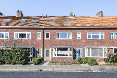 P.C. Hooftstraat 14 in Breda 4819 HK