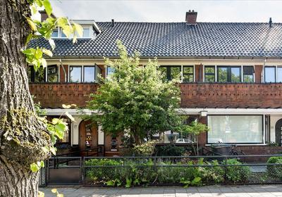 Van Zuylen Van Nijeveltstraat 279 in Wassenaar 2242 LH