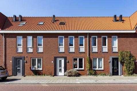 Ondiep 86 in Utrecht 3552 EJ
