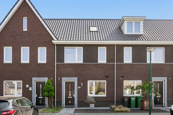 Meidoornstraat 16 A in Westerhoven 5563 AX