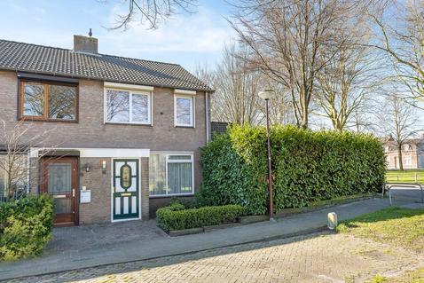 Ruige Hoek 2 in Oudenbosch 4731 VW