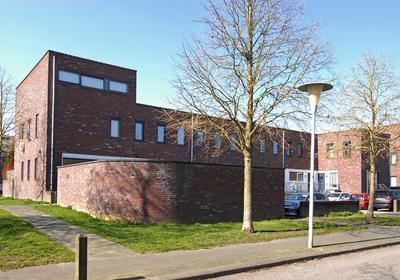 Puntkroos 39 in Zwolle 8043 NV