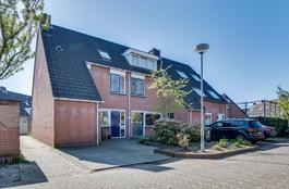 Tongelaer 19 in 'S-Hertogenbosch 5235 GW