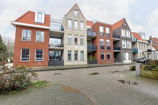 Van Sasse Van Ysseltstraat 15 A in Boxmeer 5831 HB