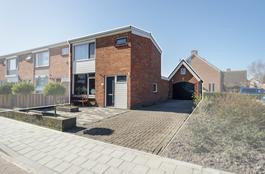 Van Cittersstraat 47 in Middelburg 4333 KT
