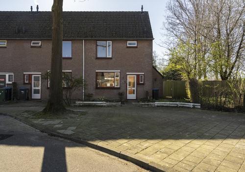 Hillekensacker 1045 in Nijmegen 6546 KA