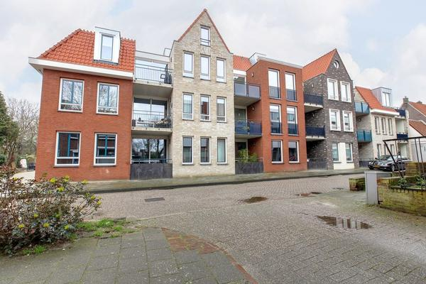 Van Sasse Van Ysseltstraat 15 B in Boxmeer 5831 HB