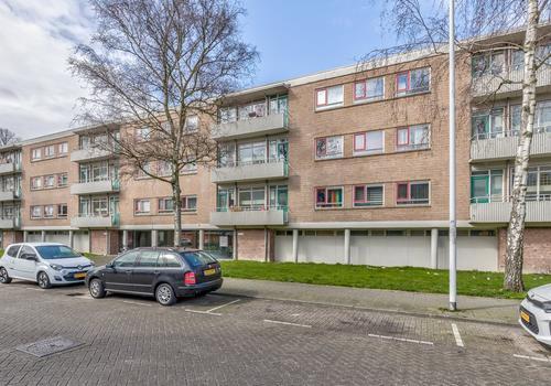 Dirkslandstraat 75 B in Rotterdam 3086 CJ