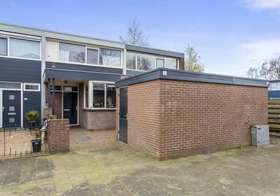 Herbergiershorst 113 in Apeldoorn 7328 SB