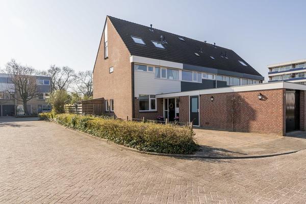 Penningkruid 42 in Kampen 8265 EE