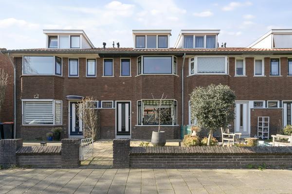 Graaf Adolfstraat 6 in Ridderkerk 2983 HB