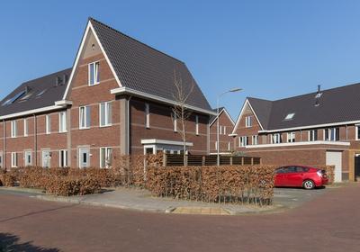 Christiaan Huygenslaan 19 in Barneveld 3772 AH