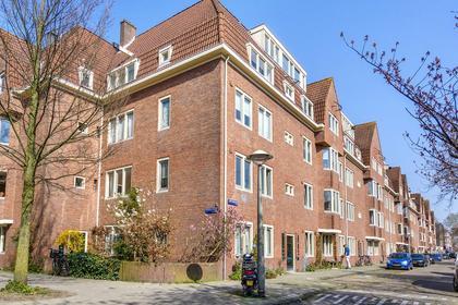 Jozef Israelskade 76 1 in Amsterdam 1073 PZ