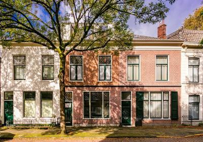 Koninginneweg 6 in Haarlem 2012 GN