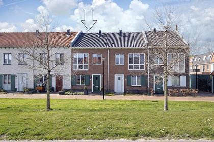 Zuijder Vlaerdinge 23 in Heerhugowaard 1704 MZ
