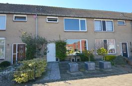 Burgemeester Van Zuijenstraat 21 in Breskens 4511 GK