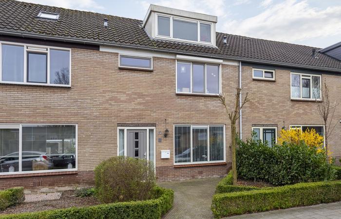 Huikenstraat 8 in Elburg 8081 XV