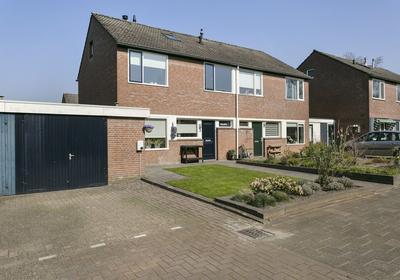 Hinnemanskamp 3 in Enschede 7524 AX