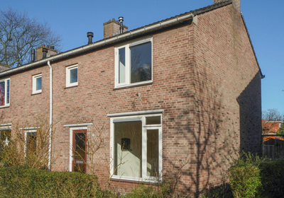 Lindanusstraat 40 in Nijmegen 6525 PV