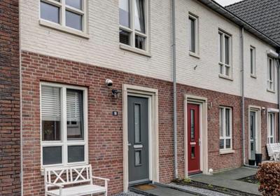 Vanillestraat 10 in Nijmegen 6515 HB