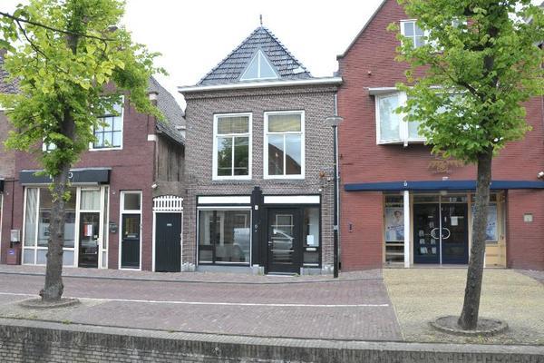 Noord 6 in Franeker 8801 KP